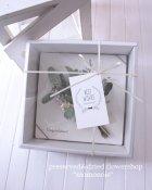 他の写真2: 【THANKS!】結婚式のフラワー電報に♪キャンバスアレンジ・ドライフラワーの花束